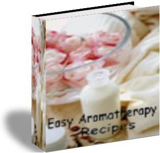 Easy Aromatherapy Recipes 5.7 screenshot