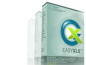 EasyXLS for .NET 8.5.1 screenshot