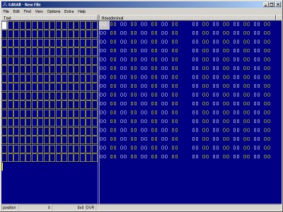 EditAll 1.6.0 screenshot