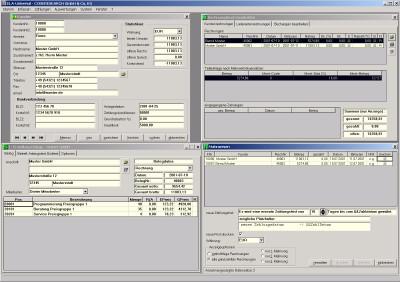 ELA-Universal 2.5 screenshot