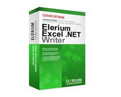 Elerium Excel .NET Writer 2.2 screenshot