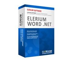 Elerium Word .NET 2.2 screenshot