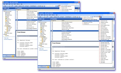Email Templates 5.0 screenshot