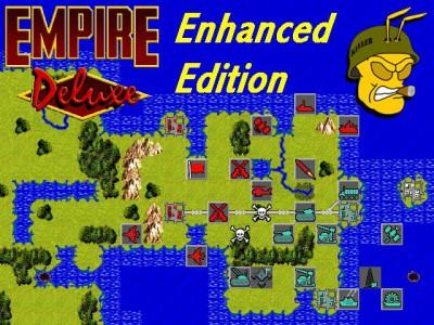 Empire Deluxe Enhanced Edition 4.000 screenshot