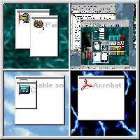 enable Virtual Desktop 3.0.1 screenshot