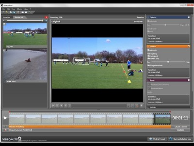 Engelmann Media Videomizer 2 screenshot