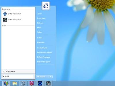 Engelmann Media Win8Starter 1 screenshot