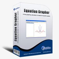 Equation Grapher 2.1 screenshot