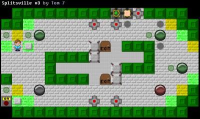 Escape 5.8.08 screenshot