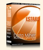ESTARD Data Miner 3.1.325 screenshot