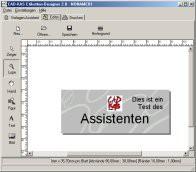 Etiketten-Designer 2.1 screenshot