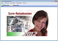 Euro-Reisekosten 2017 17.0 screenshot