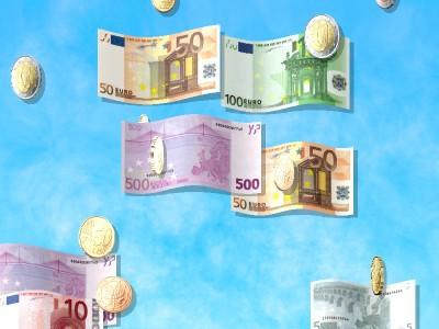 EuroSaver 1.3 screenshot