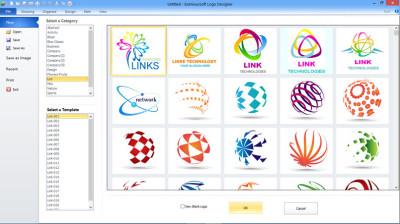 EximiousSoft Logo Designer 3.90 screenshot