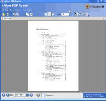 eXPert PDF Editor 1.0 screenshot