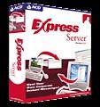 Express Messaging Server 2.0 screenshot