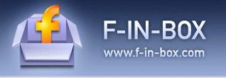 F-IN-BOX, .NET Edition 3.1 screenshot