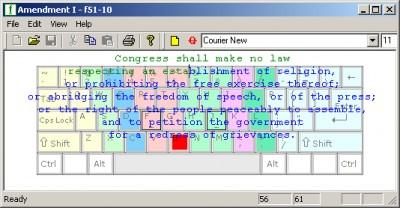f51-10 1.7 screenshot