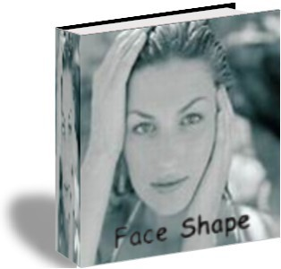 Face Shape 3.0 screenshot