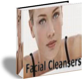 Facial Cleansers 5.8 screenshot