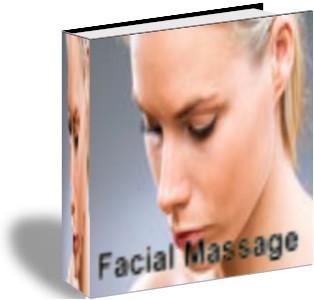 Facial Massage 5.7 screenshot