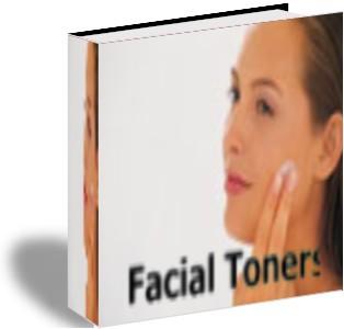 Facial Toners 5.6 screenshot