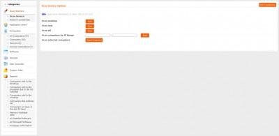Faciliton Inventory: Hardware+Software 1.1 screenshot