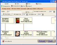 Family Tree-Printery 3.0 screenshot