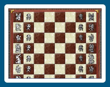 Fantasy Chess 3.01.77 screenshot