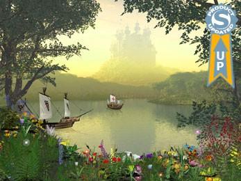 Fantasy World 5.07 screenshot