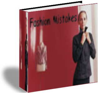 Fashion Mistakes 5.7 screenshot