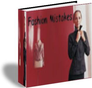 Fashion Mistakes 5.7 screenshot