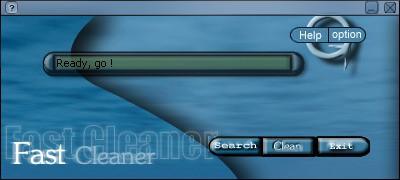 Fast Cleaner 4.7 screenshot