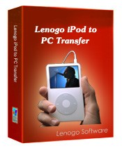 FC IPOD TO PC TRANSFER 6.4.02146 screenshot