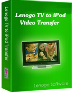 FC TV TO IPOD TRANSFER 6.6.02146 screenshot