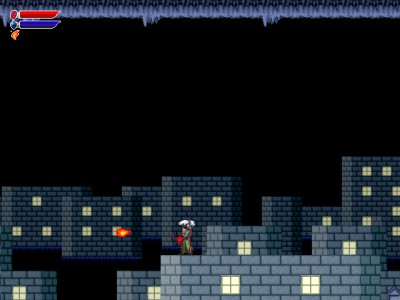 Feyna's Quest (Macintosh version) 2.1 screenshot