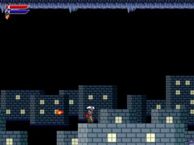 Feyna's Quest (Macintosh version) 2.1 screenshot