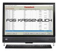 FGS Kassenbuch CashBook (Windows 10) 7.0 screenshot