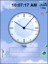 fhTimer 1.00e screenshot
