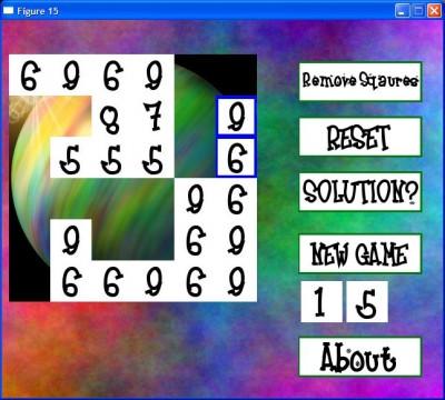 Figure Fifteen 1.01 screenshot