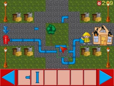 FireMan 1.3 screenshot