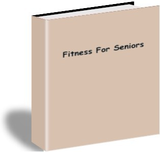 Fitness For Seniors 5.6 screenshot