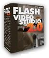 Flash Video Studio 2.0 screenshot