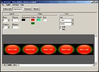 Flashation Flash buttons Builder 1.32 screenshot