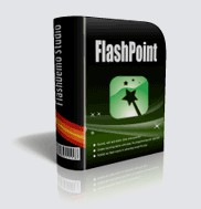 FlashPoint Flash Banner Builder 2.34 screenshot