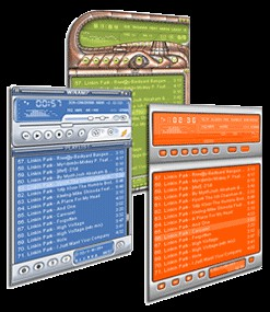 FlashWAmp 1.1 screenshot