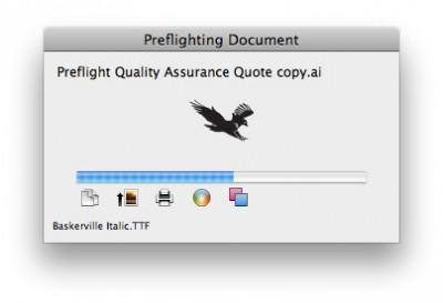 FlightCheck 7.5.67 screenshot
