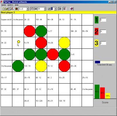 FlipFlop 3.1.1 screenshot