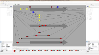 FlowHeater 4.1.3 screenshot