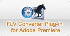 FLV Importer for Adobe Premiere 1.0.0.6 screenshot